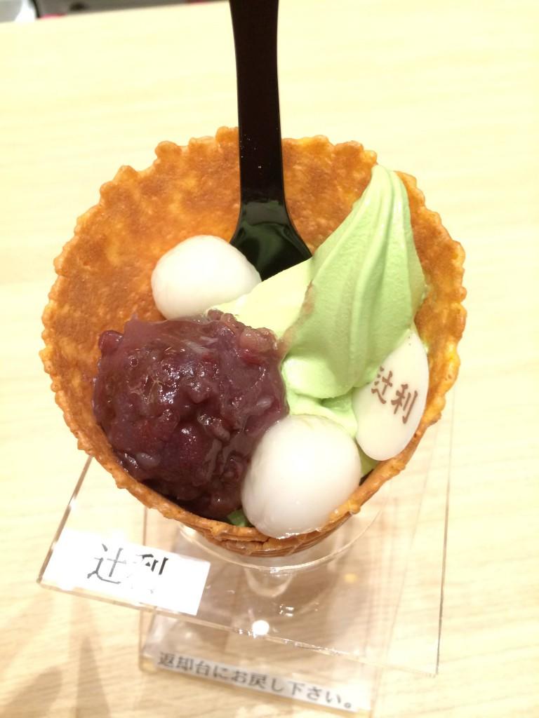 IMG_8442_matcha ice cream Tsujiir