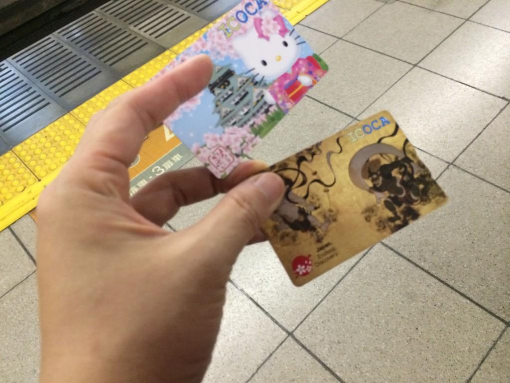 IMG_8593_Icoca Transit Cards