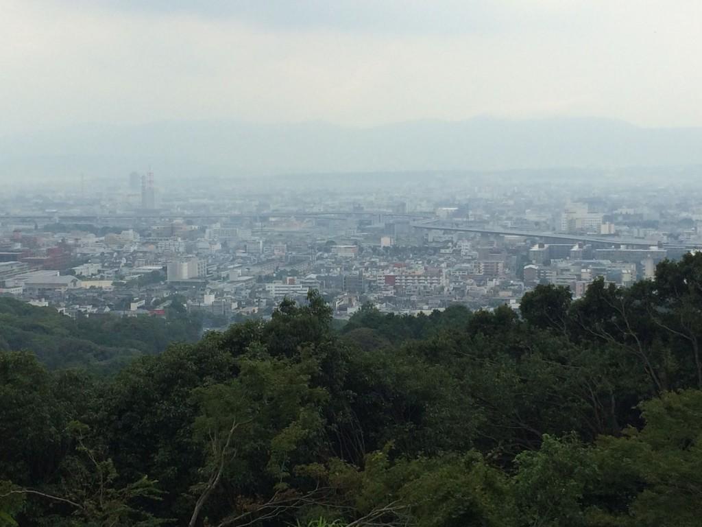 IMG_8660_view midway Fushimi