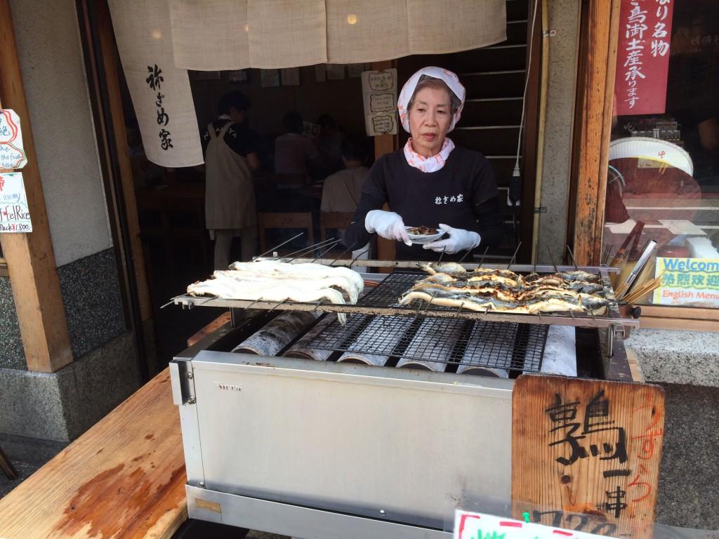 IMG_8759_eel Kyoto Nezameya