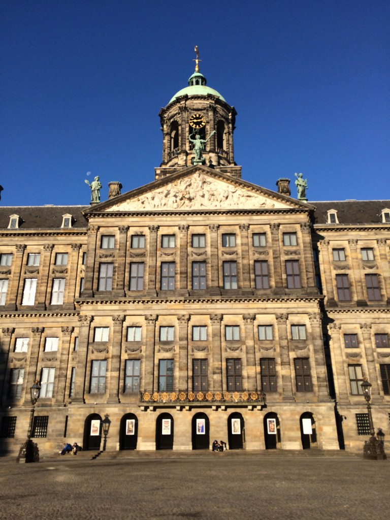 IMG_0264_Royal Palace of Amsterdam
