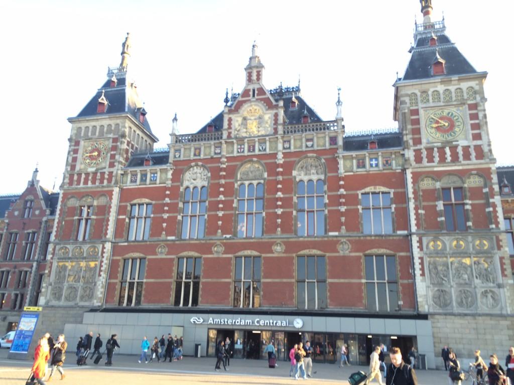 photo(75)_Amsterdam Centraal