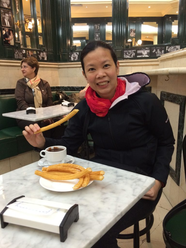 maida-churros-in-madrid