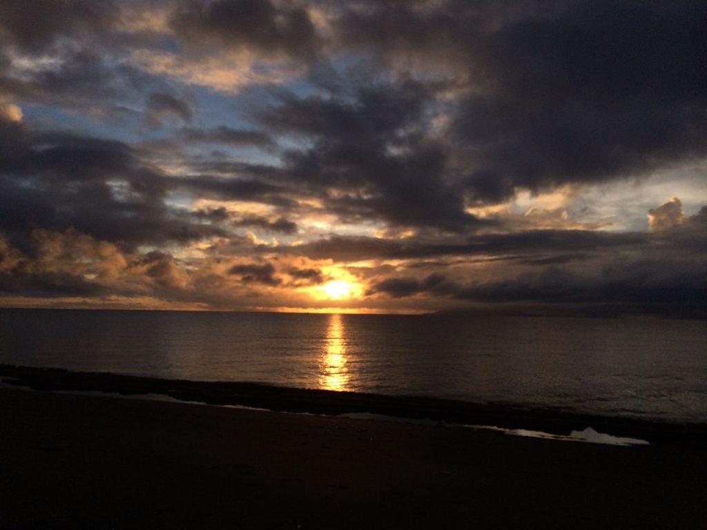 pinamalayan-at-sunrise